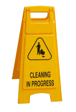 selecting a cleaning company